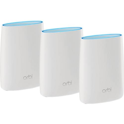 Netgear »Orbi RBK53 3er Set« WLAN-Router
