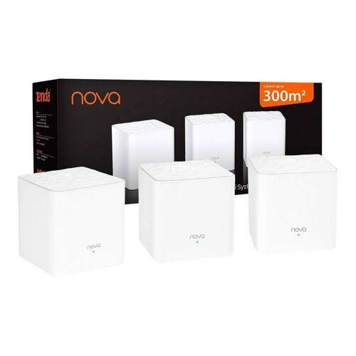 Tenda »Nova MW3 - WLAN-System (3 Router)« WLAN-Router