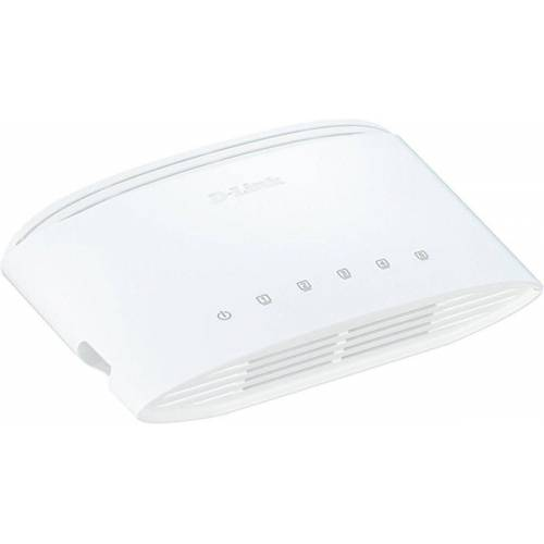 D-Link Switch »DGS-1005D 5-Port Gigabit Switch«, keine Farbe