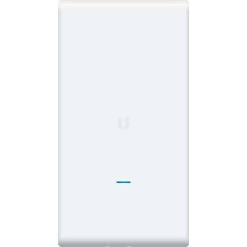 UbiQuiti »UniFi UAP-AC-M-PRO Drahtlose Basisstation« WLAN-Repeater, VLAN, Outdoor