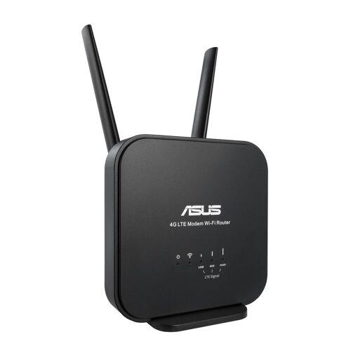 Asus »4G-N12 B1« WLAN-Router