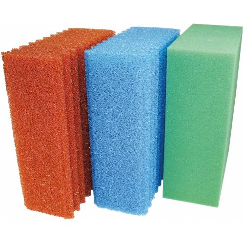 OASE Filtermatte »BioSmart 18000-36000«, für Teichfilter, grün