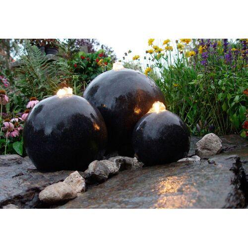 Ubbink Gartenbrunnen »London«, 17 cm Breite, Wasserbecken BxT: 88x88 cm