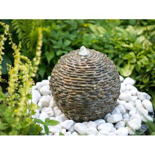 Ubbink Gartenbrunnen »Trente«, 34 cm Breite, Wasserbecken BxT: 68x68 cm