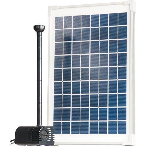 Heissner Solarteichpumpe »SP610-00«, 610 l/h, grau