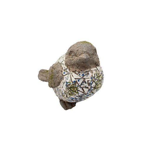 HTI-Line Tierfigur »Gartendeko Mosaik Vogel« (1 Stück)