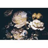 Leonique Acrylglasbild »Blüten«