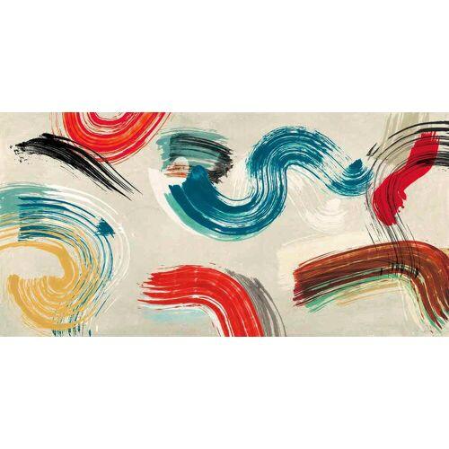 my home Deco-Panel »HARU IKEDA / Motionade I«, 100/50 cm