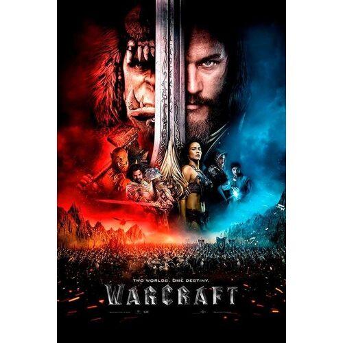 Deco-Panel »Warcraft«, 60/90 cm