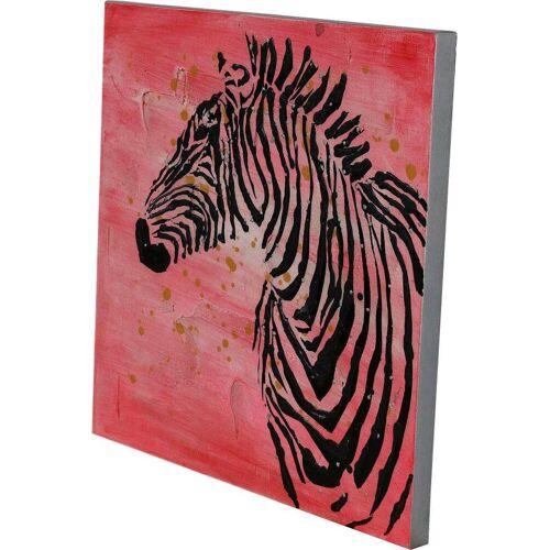 Kayoom Ölbild »Kalahari«, 70cm x 70cm
