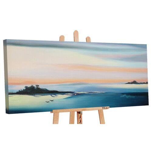 ART YS-Art Gemälde »Der Traum 025«