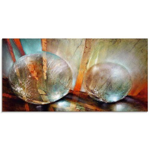 Artland Glasbild »Lichtfänger«, Gegenstandslos (1 Stück)