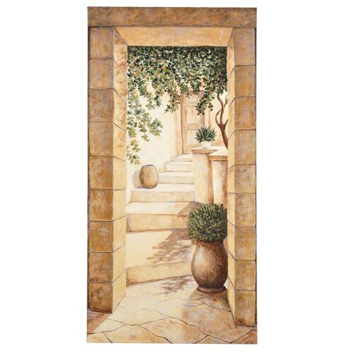 heine home Bild Treppenaufgang