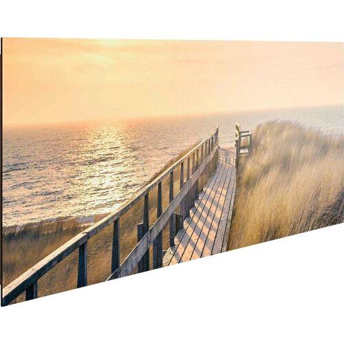 Deco-Panel »Weg zum Meer«