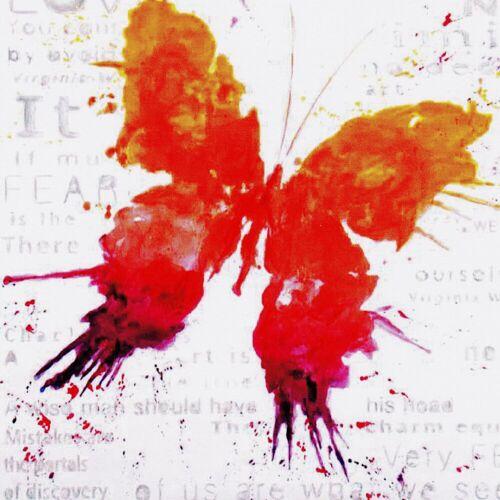 Gemälde »Papillon«