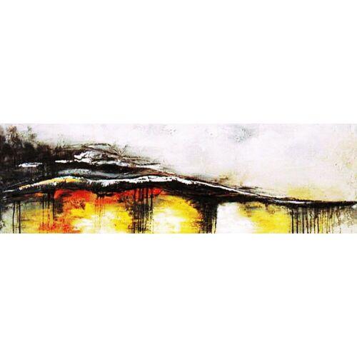 Gemälde »Welle«