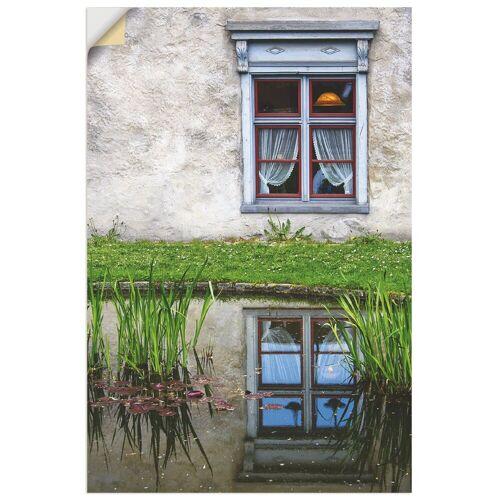 Artland Wandbild »Fenster«, Fenster & Türen (1 Stück)
