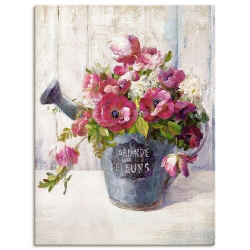 Artland Wandbild »Gartenblumen II«, Blumen (1 Stück)