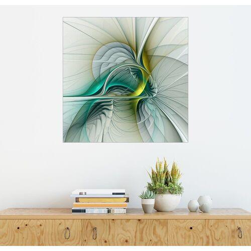 Posterlounge Wandbild, Fraktal Evolution