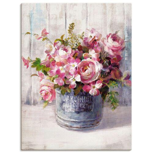 Artland Wandbild »Gartenblumen I«, Blumen (1 Stück)