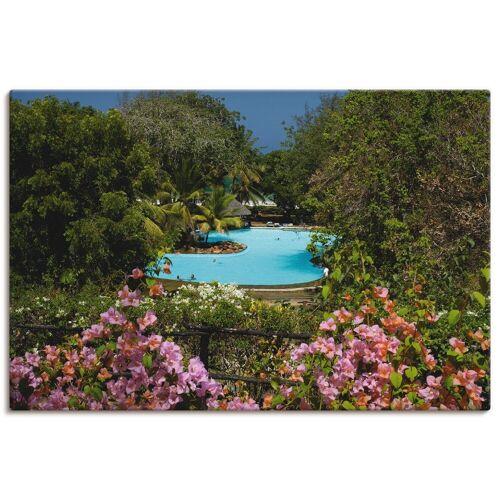 Artland Wandbild »Swimmingpool«, Spa (1 Stück)