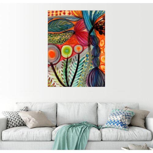 Posterlounge Wandbild, Dauerblüher