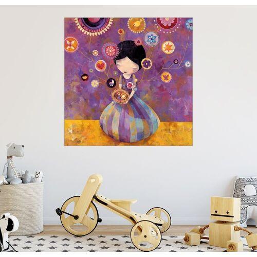 Posterlounge Wandbild, Fantasie