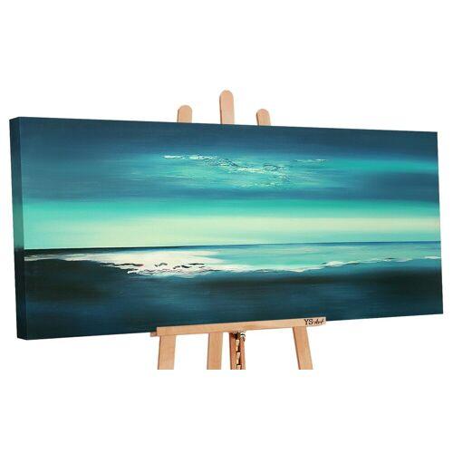 ART YS-Art Gemälde »Glanzlichter 011«