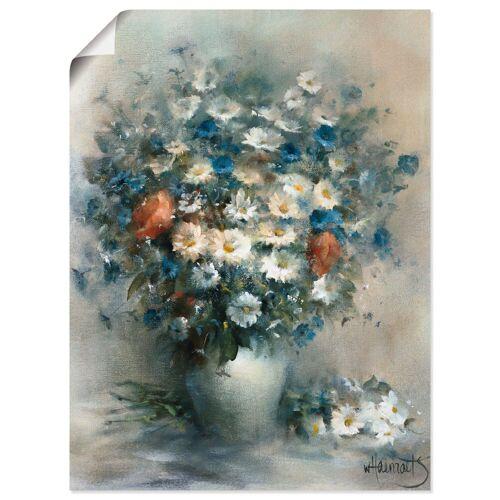 Artland Wandbild »Blumenstrauß«, Blumen (1 Stück)