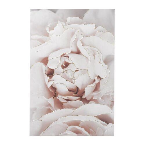 heine home Bild moderner Rosendruck