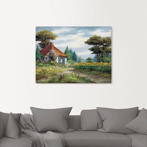 Artland Wandbild »Felder Spaß«, Felder (1 Stück)