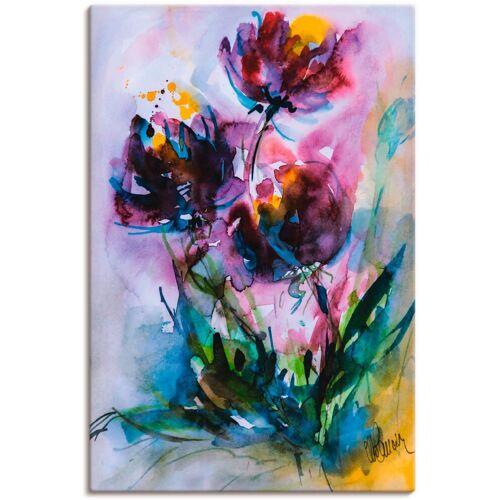 Artland Wandbild »Küchenschelle«, Blumen (1 Stück)