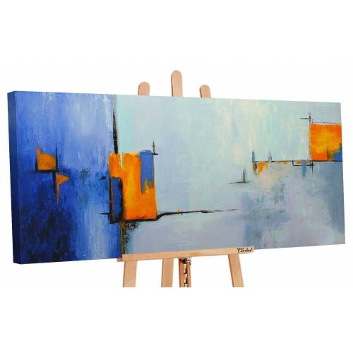 ART YS-Art Gemälde »Inspiration 020«