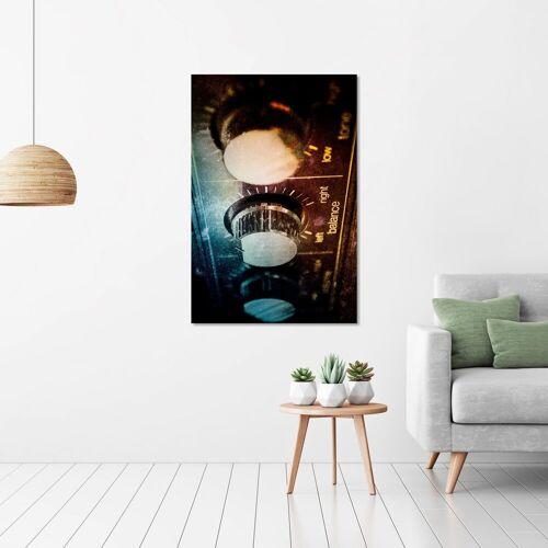 ART & Pleasure Acrylglasbild »Amplifier«, Amplifier