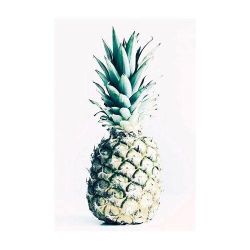 Komar XXL Poster »Pineapple«, bunt