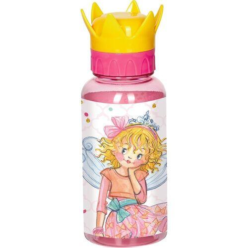 Spiegelburg Trinkflasche »Prinzessin Lillifee: Trinkflasche mit Kronendeckel«