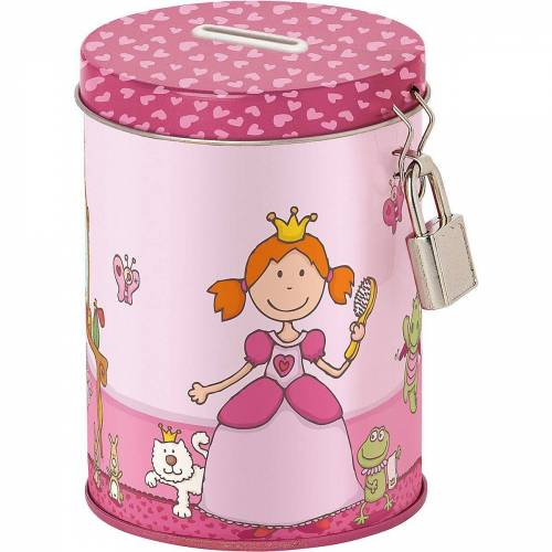 Sigikid Spardose »Spardose, Pinky Queeny (24735)«