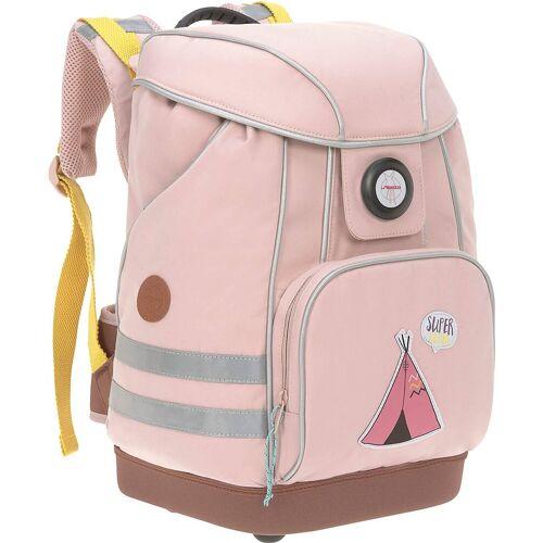 Lässig Schulranzen »Schulranzen 4Kids, School Bag, Spooky peach«, pink