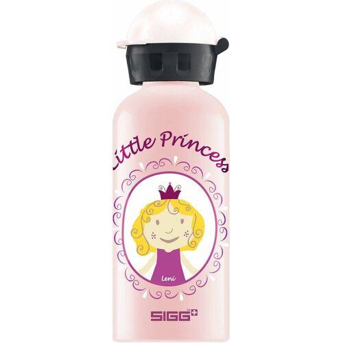 Sigg Trinkflasche »Alu-Trinkflasche Farmini, 400 ml«, rosa