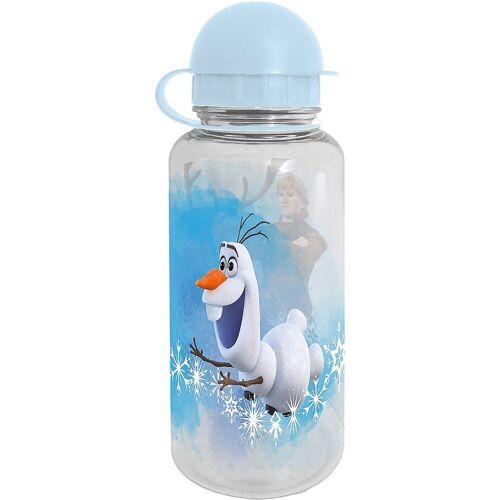 Geda Trinkflasche »Trinkflasche Frozen 2, 350ml«
