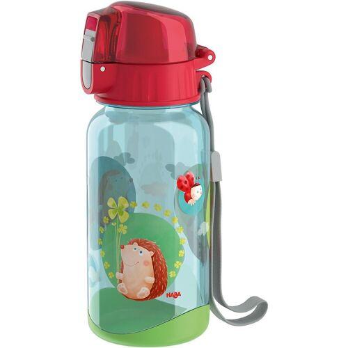 Haba Trinkflasche »Trinkflasche Dinos, 400 ml«, rot