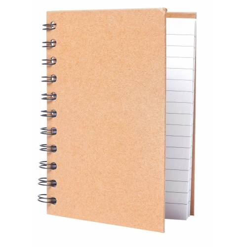 VBS Notizbuch, DIN A6