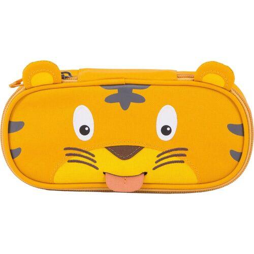 Affenzahn Stiftemäppchen Tiger, gelb