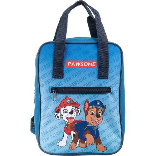 PAW PATROL Kindergartentasche »Kinderrucksack PAWSOME«