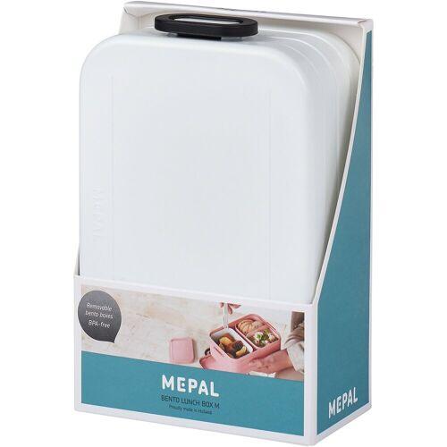 Rosti Mepal Mepal Bento Brotdose take a break midi weiß