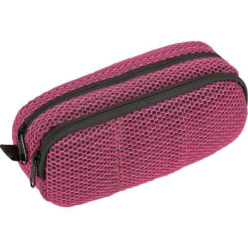 Idena Stifte Etui, pink, pink