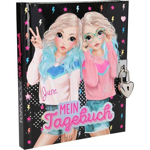 Depesche TOPModel Tagebuch Design 1