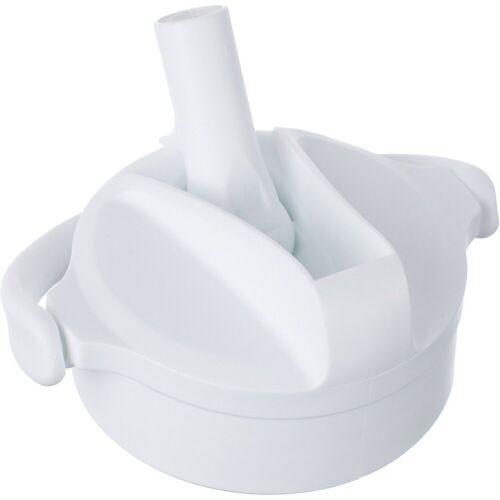 Lifefactory Trinkflasche, weiß