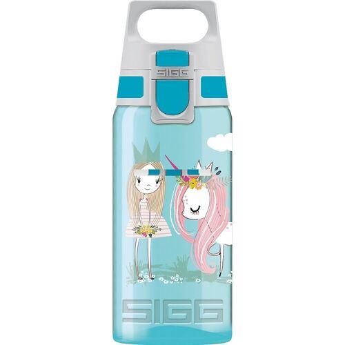 Sigg Trinkflasche »Trinkflasche VIVA ONE Fußball, 500 ml«, aqua