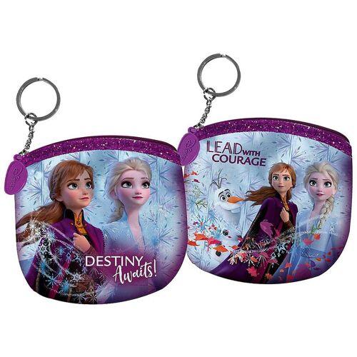 Disney Frozen Geldbörse »Geldbörse Die Eiskönigin II«